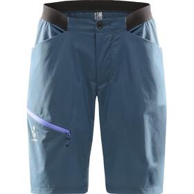 Haglöfs W's L.I.M Fuse Shorts blue ink